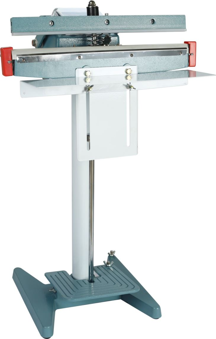 Foot Pedal Impulse Sealer for Sale