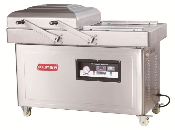 Steak Double Chamber Vacuum Packager