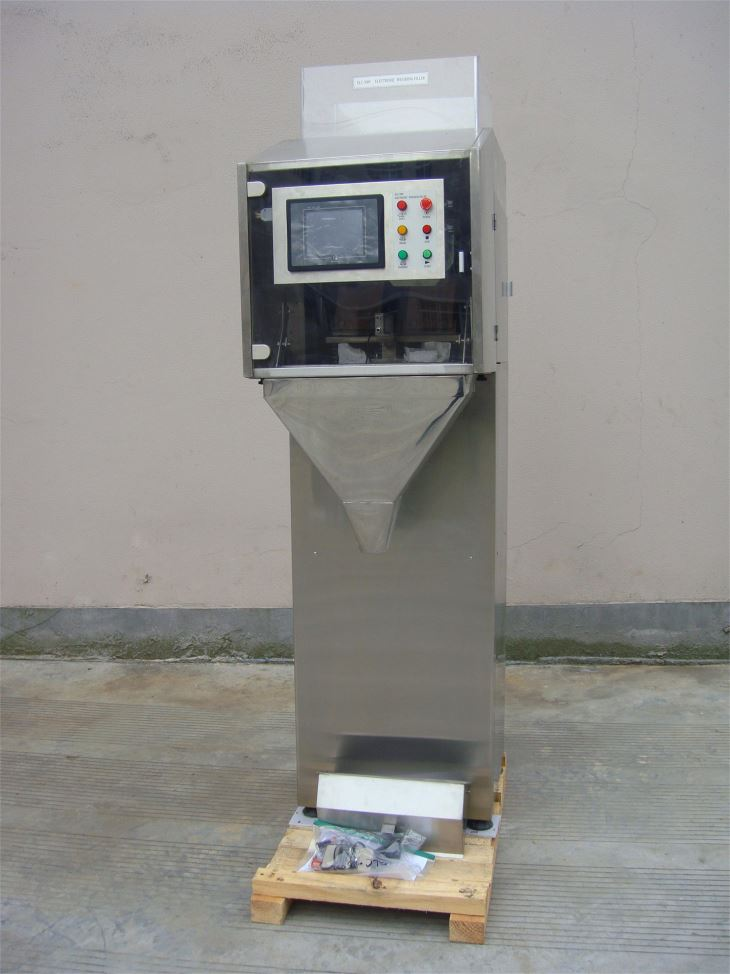 Electronic Weighing Filling Machine