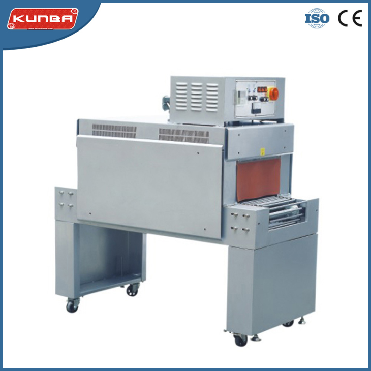 Hot Shrink Packing Machine
