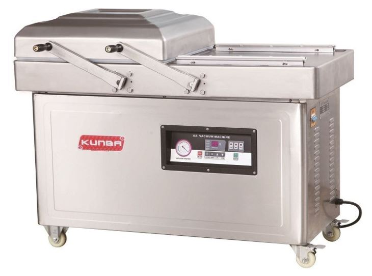 New Condition Double Chamber Vacuum Packing Machine