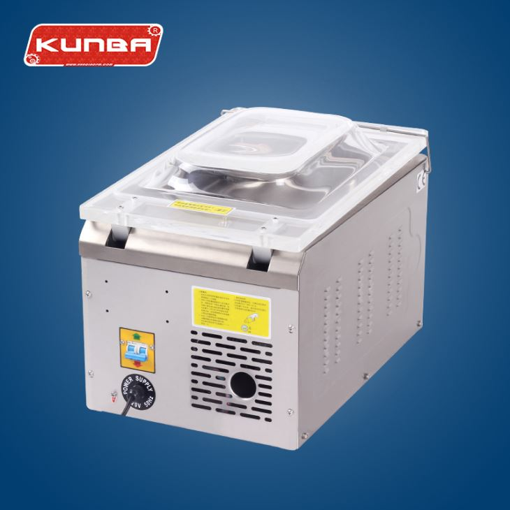 Table Type Food Vacuum Packing Machine